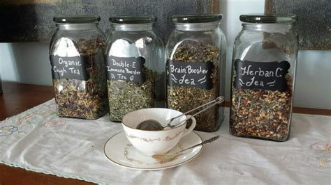 wholesale herbal teas picture 6