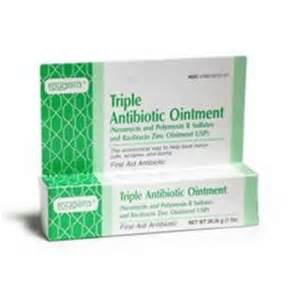 vandol antibiotic ointment on acne picture 17