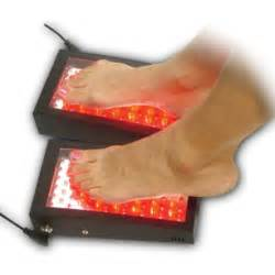 led skin between toes picture 1