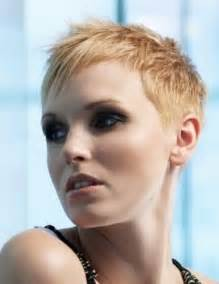 i need a book with pictures of short hair cuts picture 6