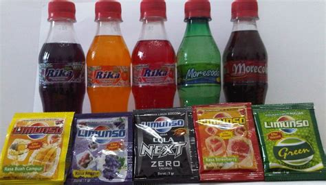 carbonated drinks supplement picture 1