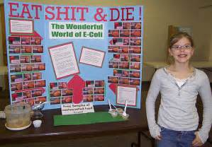 science fair background research about teeth stains from drinks picture 12