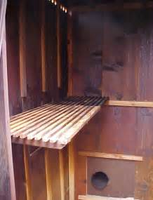 how to build a smoke house picture 17