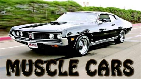 cheap 60's muscle cars picture 18