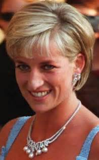princess di's hair styles picture 2
