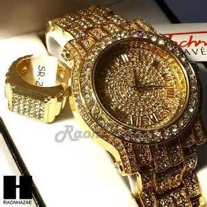 iced out gold h picture 7