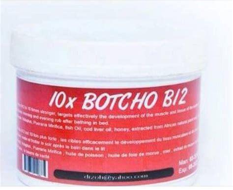 botcho cream picture 5