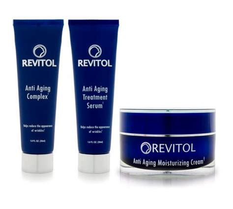 does cvs pharmacy have revitol anti aging cream picture 2