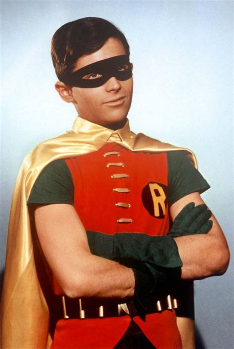 did burt ward reall have a big penis picture 10