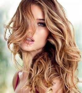 caramel blonde hair color picture 10