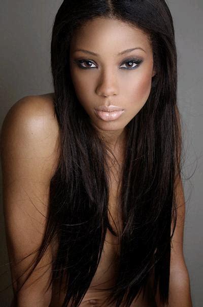 Black women loosing hair picture 11