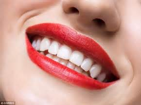 what kind of lip gloss can make your teeth whiter picture 13