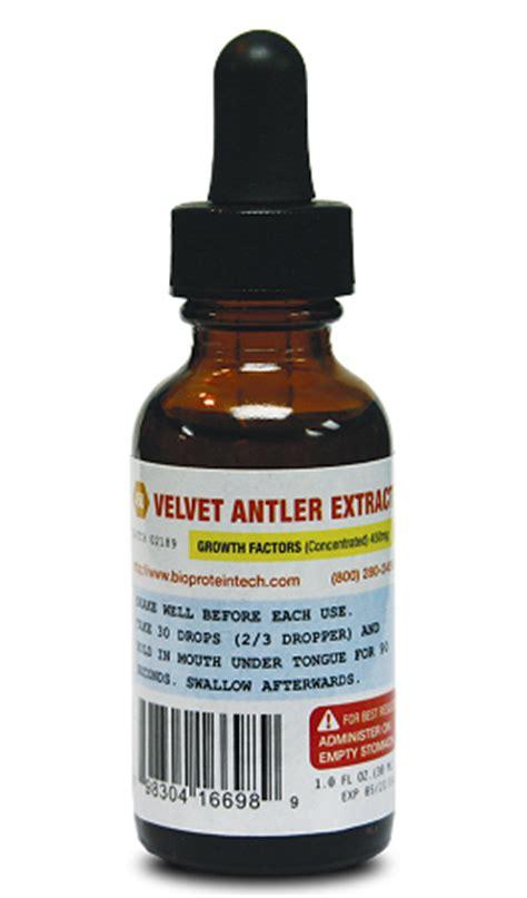deer antler extract for errections picture 7