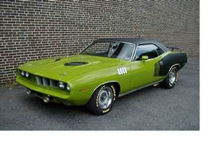 muscle car photo galleries picture 7