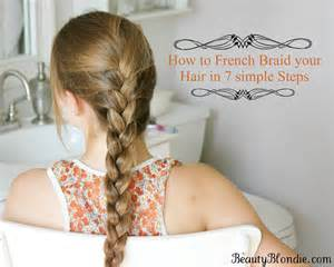 learn how to braid hair picture 6