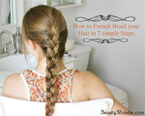 learn how to braid hair picture 7