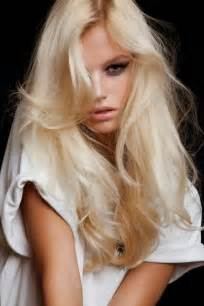 blond hair picture 13