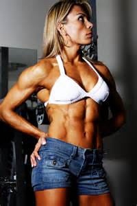 bodybuilding women picture 3
