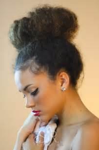 bi-racial straight hair picture 1