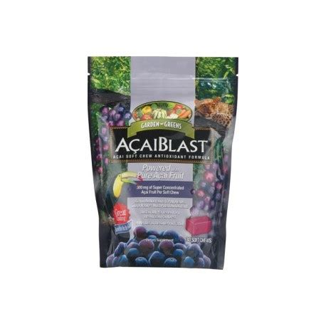 garden greens acaiblast reviews picture 10
