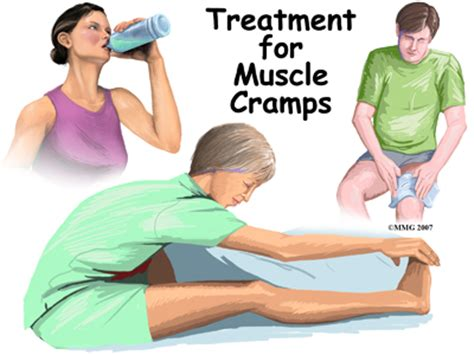 causes of muscle spasms picture 14