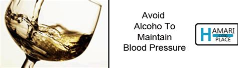 does alcohol raise your blood pressure picture 5