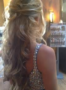 prom hair long picture 13
