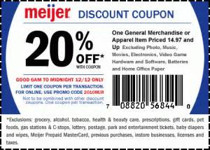 meijer 20 $ pharmacy coupon picture 2