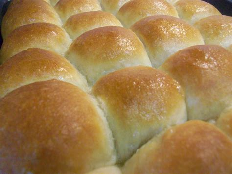 yeast roll recipies picture 12