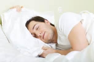 sleep man picture 5