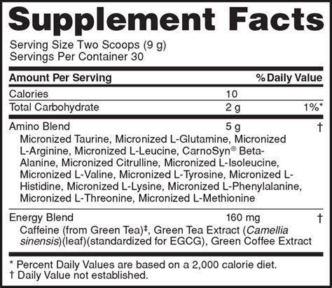 fitness academic fe2 fat burner reviews picture 6