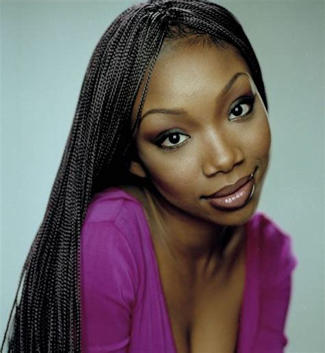 Brandy hair line picture 3