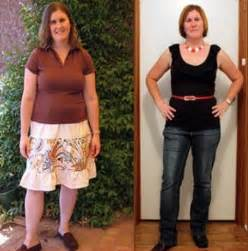 weight loss befor and after picture 5