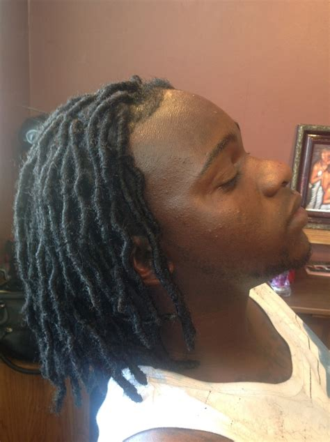 dreadlock extensions for black hair picture 5