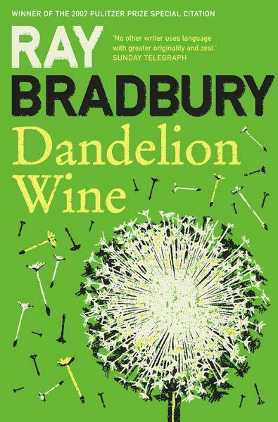 dandelion wine summary picture 2