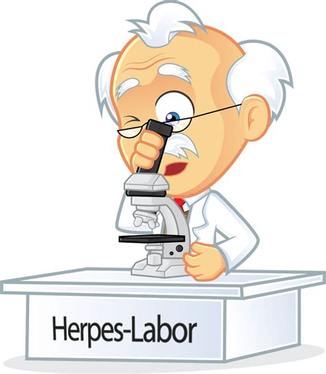 diagnosing herpes picture 7