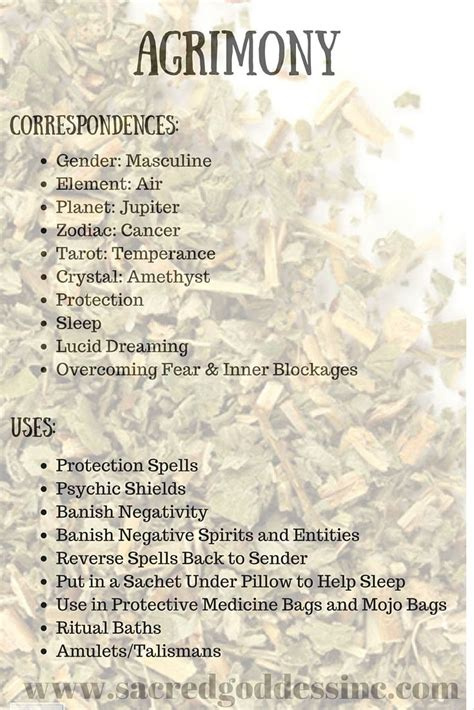 wiccan herbal spells picture 1