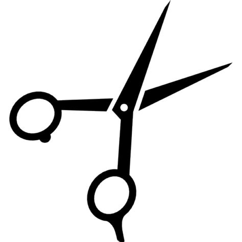 hair styling shears picture 1