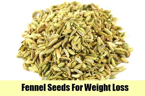 fennel seeds for weight loss picture 2