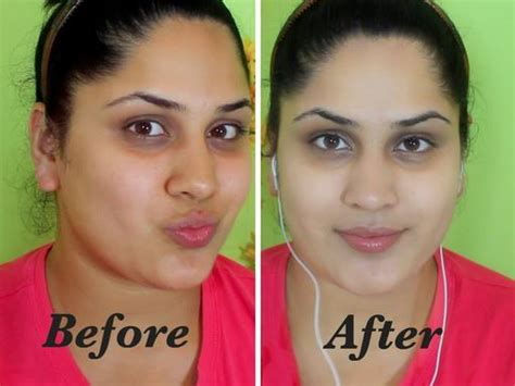 wajee whitening cream before and after picture 5