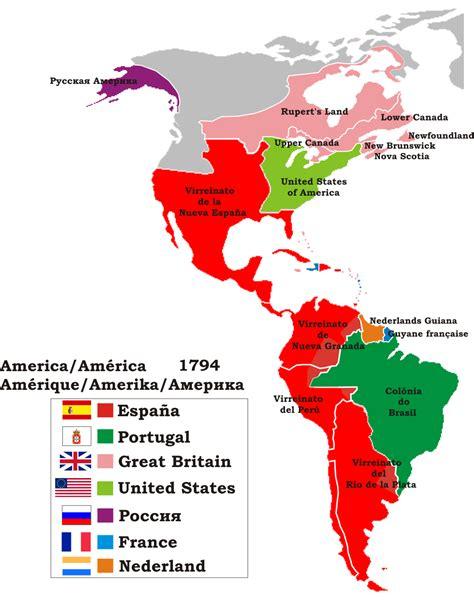 historia de colonisacion norte americana por cristobal colon picture 4