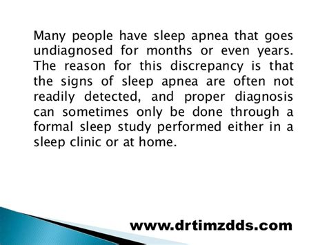 all known symptoms of sleep apnea picture 13
