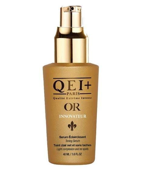 is qei a whitening serum picture 1