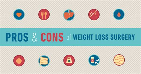 weight loss surgery pro and con picture 2
