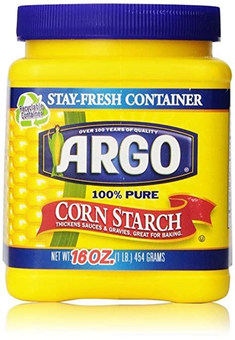 health corn starch picture 3