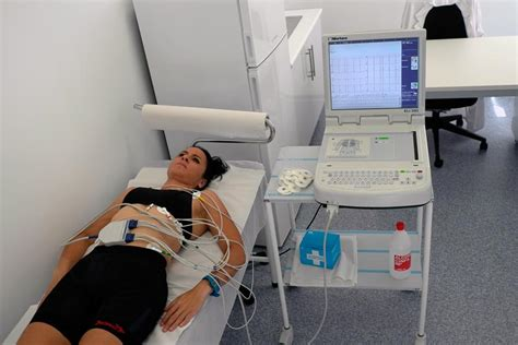 women ekg test a playlist dailymotion picture 7