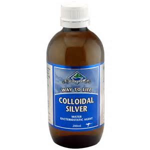 colloidal gold dietary supplment alternative medicine health picture 7