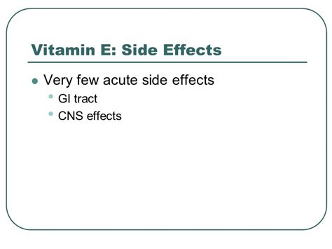 vitamin k2 side effects and long term effects picture 1