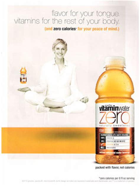 what vitamins is ellen degeneres taking picture 12
