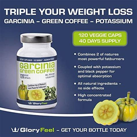 will taking garcinia camboga with green cofee effect picture 6